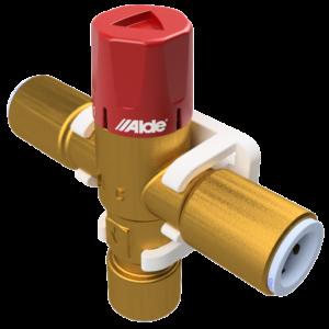 Speedfit mixing valve